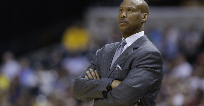 Byron Scott says he will be LA Lakers' new coach
