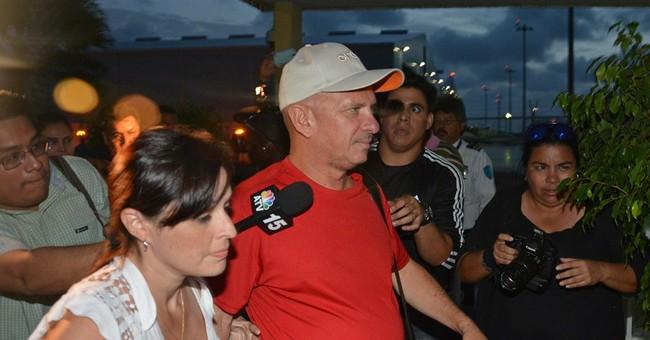 Official: Venezuela tried to pressure Aruba