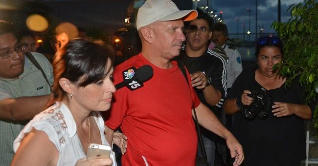 US: 'Threats' behind release of Venezuela general