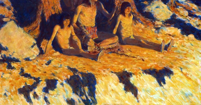 Charles Russell art fetches millions at auction