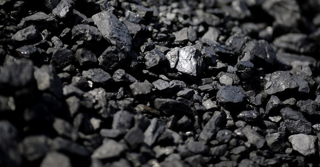 5 things to know about coal trade, global warming
