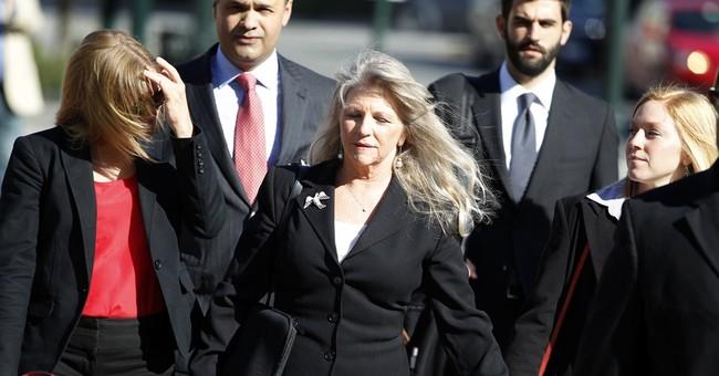Jury chosen in former Va. gov's corruption trial