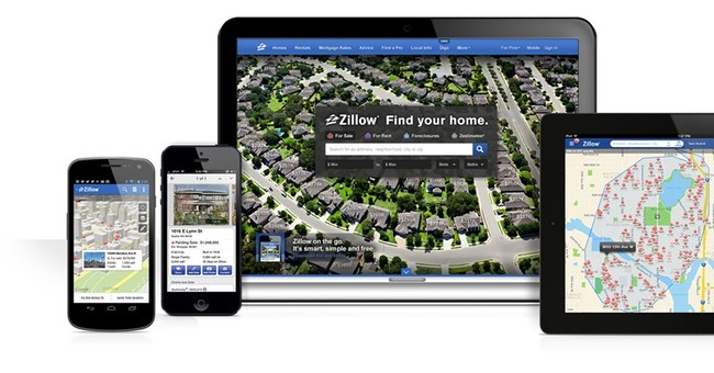 Zillow buying Trulia to make real estate titan