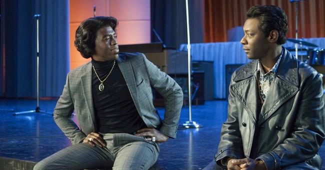 A double-header of biopics for Chadwick Boseman