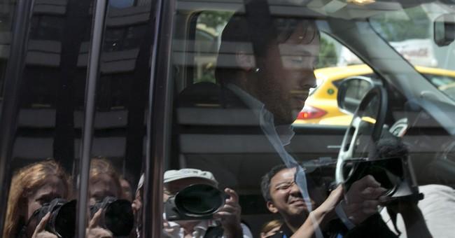 Argentina in last-ditch effort to avert default