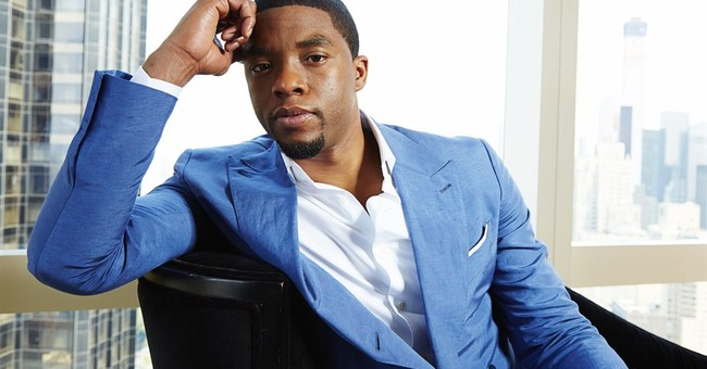 A double-header of biopics for Chadwick Boseman