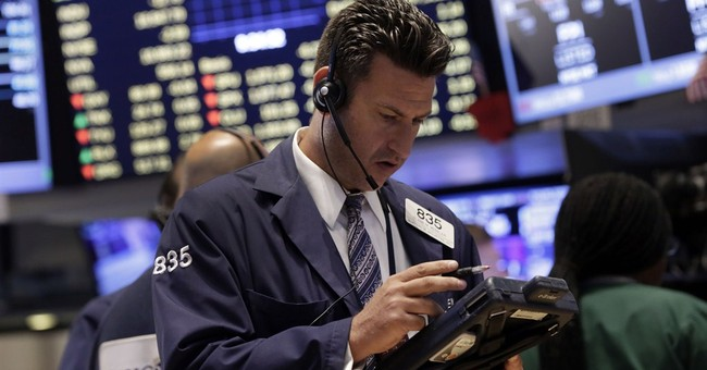 Stocks end little changed ahead of earnings rush