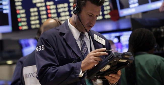 US stocks fall at midday on cooling home sales