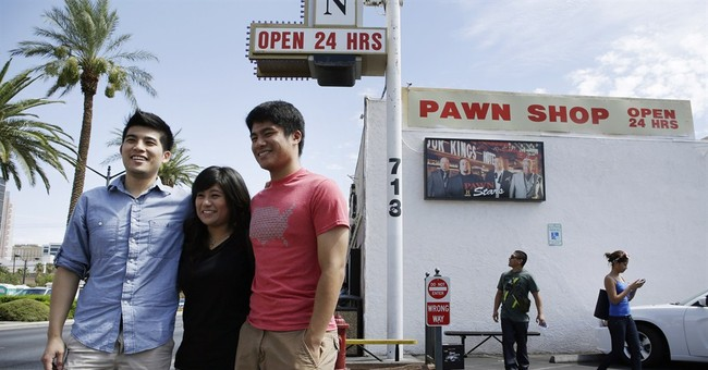 'Pawn Stars' TV star plans stores near famous shop