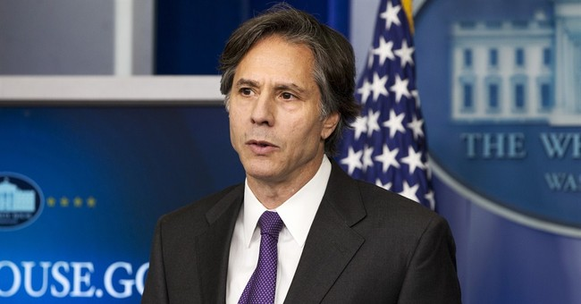 White House: EU, US to impose new Russia sanctions