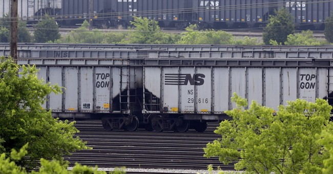 Not in my backyard: US sending dirty coal abroad