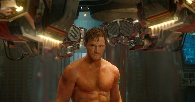 Review: 'Guardians' is irreverent but not enough