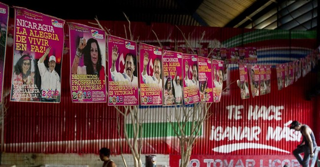 Rosario Murillo: Nicaragua's 'first comrade'