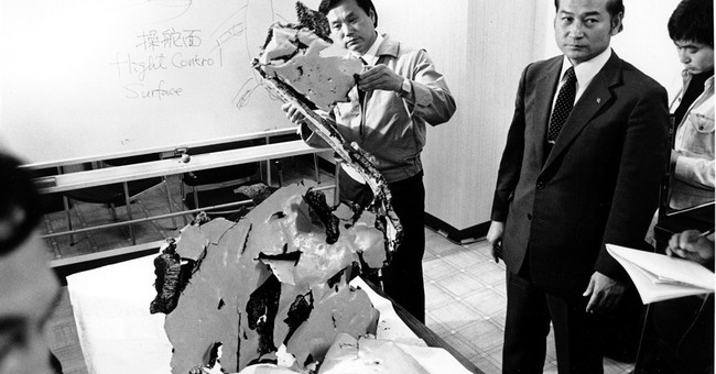 Reporter recalls Soviet evasion in '83 jet downing