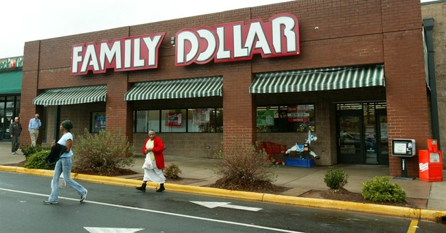 Dollar Tree steps up fight, buys Family Dollar
