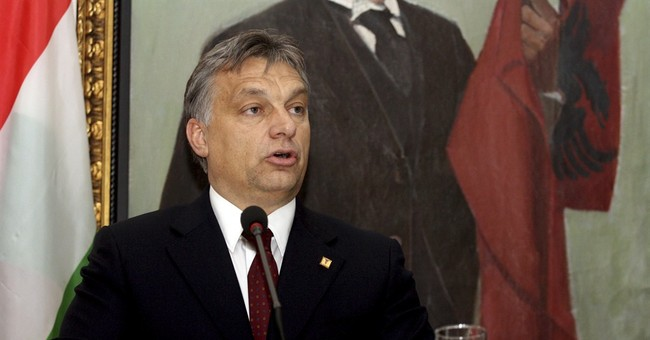 Hungary's opposition asks EU to protect democracy