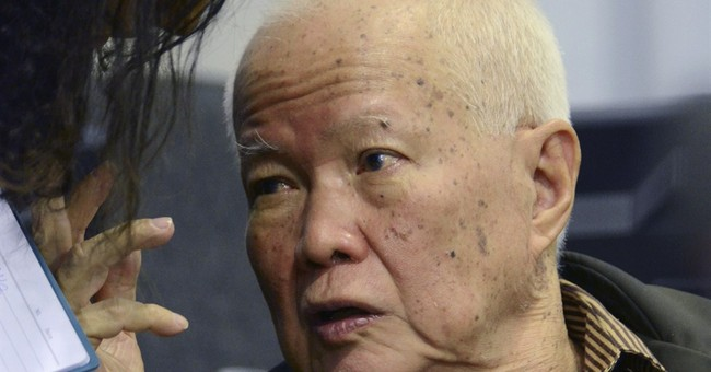 Khmer Rouge tribunal to tackle genocide charges