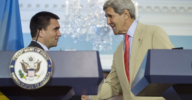 US: No sign Russia helping to ease Ukraine fight
