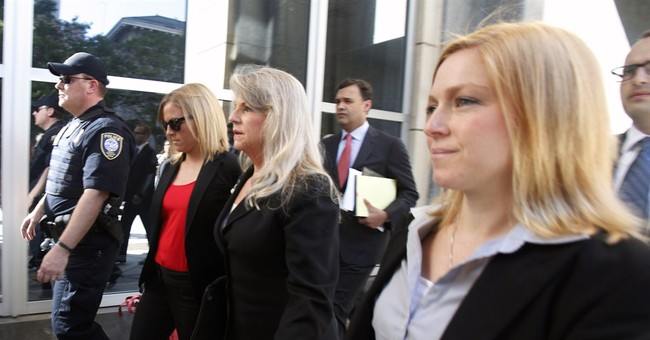 Ex-governor's corruption trial focuses on marriage