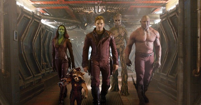 'Guardians' blasts Marvel in a different direction