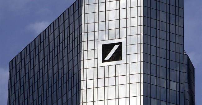 Deutsche Bank posts 29 percent drop in profit