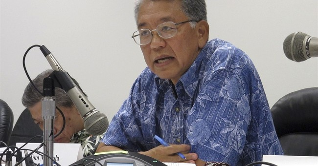 Hawaii health care faces federal threat