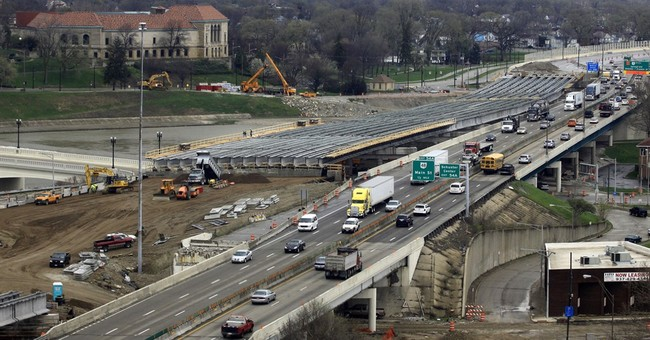 Senate passes highway bill, sends it back to House
