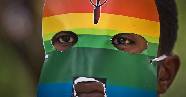 Activists want gay rights on Africa summit agenda