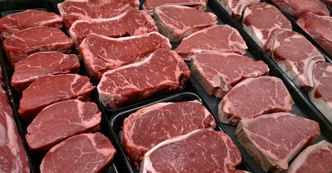 Appeals court upholds labels on meat packages
