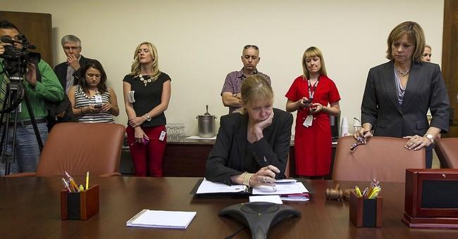 Texas regents pick McRaven as chancellor finalist