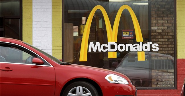 McDonald's could be liable for labor practices