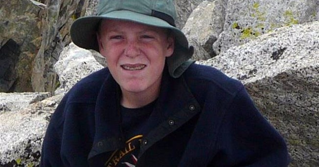 Hiker, 13, found in California national park