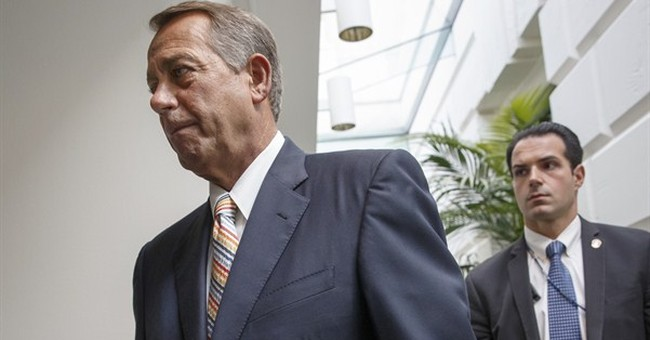 House GOP scrambles for votes on border bill