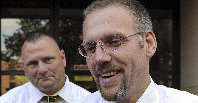 Man wrongly imprisoned seeks millions from state