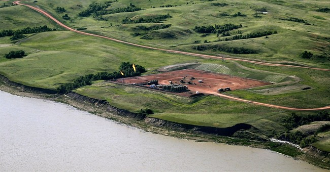 AP PHOTOS: Building boom in N. Dakota's oil patch