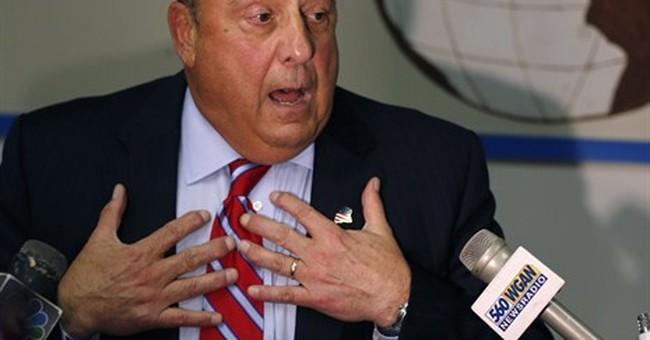 Immigration debate roils politics in ... Maine?