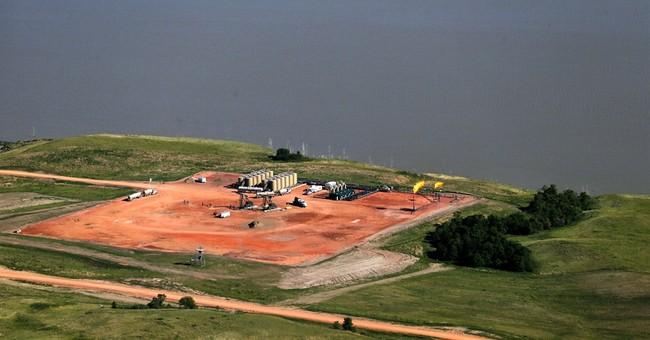 AP PHOTOS: Building boom in N. Dakota's oil patch