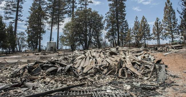 Yosemite wildfire weakened, evacuations to end