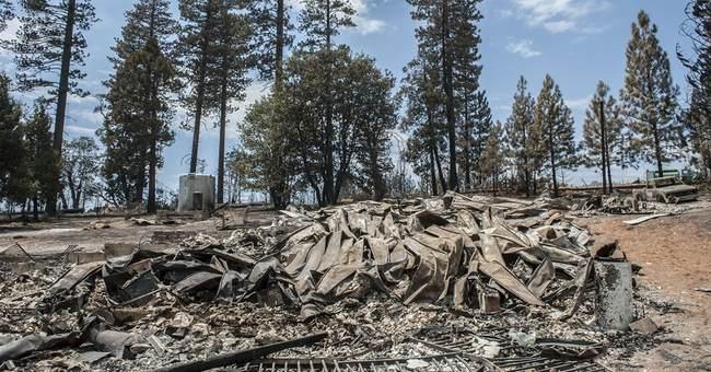 Yosemite wildfire weakened, evacuations to end