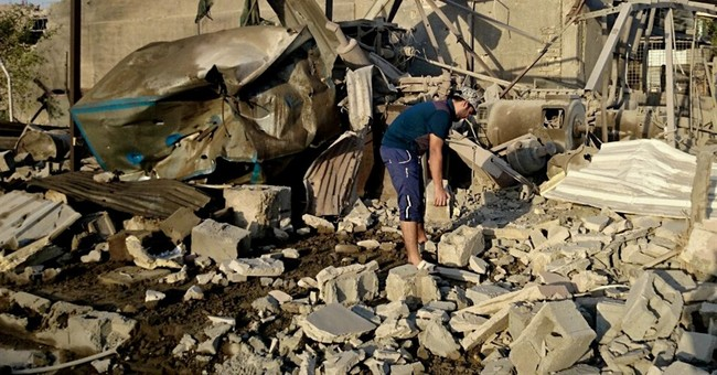 Iraq offers aid to those displaced by militants