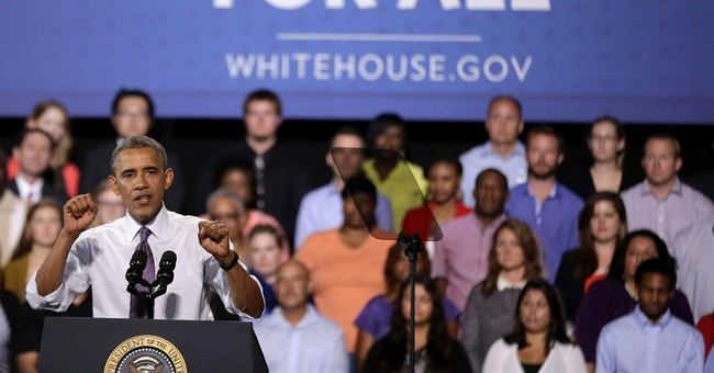 Obama to GOP: 'Stop just hating all the time'