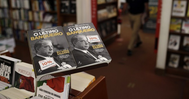 Bank scandal tarnishes powerful Portuguese family