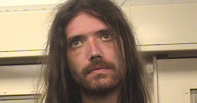 Police: Naked intruder fell asleep in couple's bed