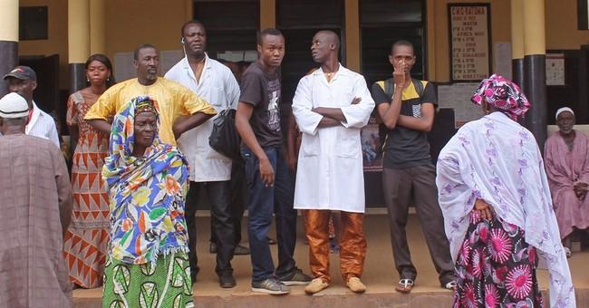 Hospital: 33 dead after Guinea concert stampede