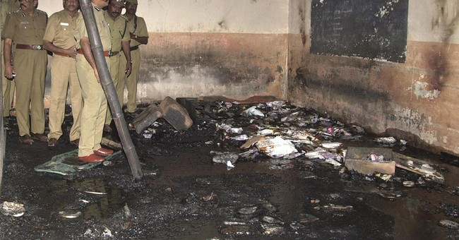 10 guilty in India school fire that killed 94 kids