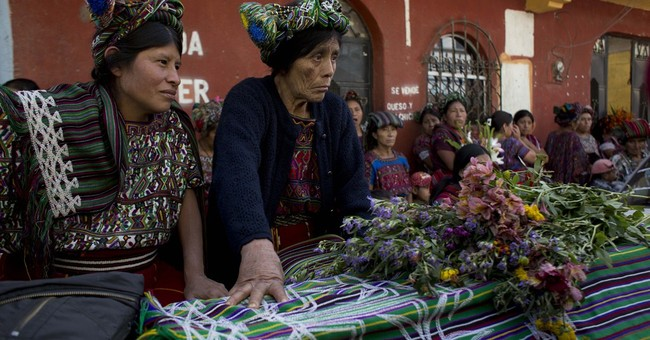 Victims of 1982 Guatemala massacre laid to rest