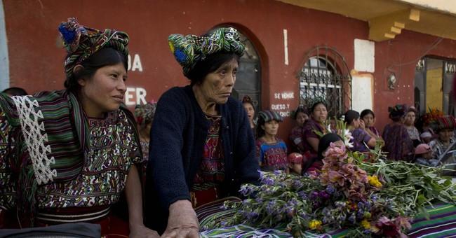 Victims of 1982 Guatemala massacre laid to rest