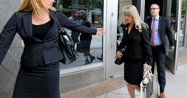 Trial turns to trips for former Va. first family