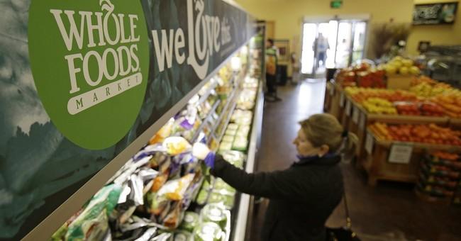 Whole Foods plans major marketing push