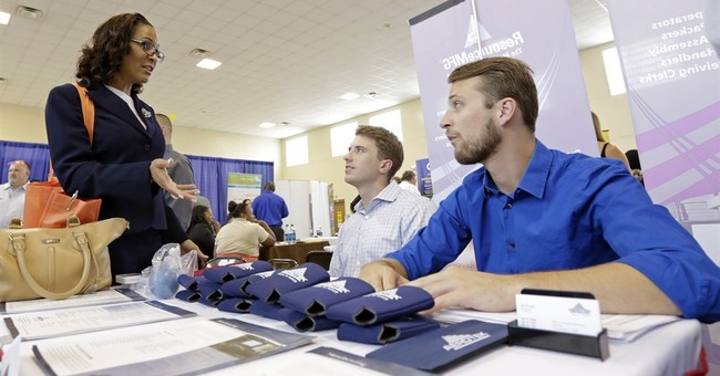 Survey: US companies add 218,000 jobs in July
